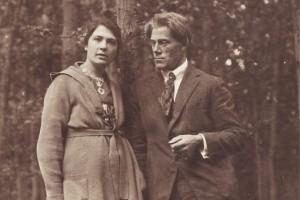 Dorrie Stoop en Hanja Coray